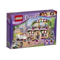Lego - Pizzería de Heartlake