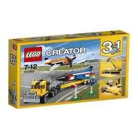 Lego - Creator Ases del...