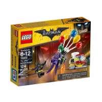 Lego - Globos de Fuga Joker...