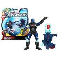 Avengers Fig. 9cm Iron Man Azul - 38028