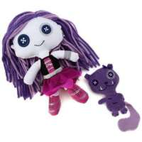 Monster High - Peluches Spectra + mascot