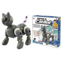 CATBOT CEFA ROBOTICS