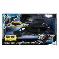 Batman con deslizador