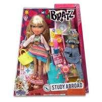 Bratz Study Abroad Raya