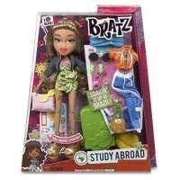 Bratz Study Abroad Yasmin