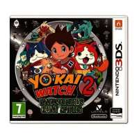 3DS Yokai Watch 2 -...