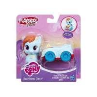 My Little Pony Con Vehículo