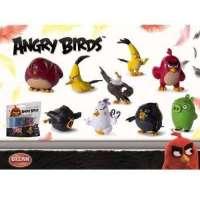 ANGRY BIRDS FIGURA BASICA 1...