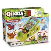 Quixels 3D Builder