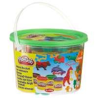 Play Doh cubo diversión