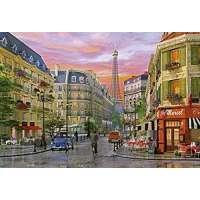 PUZZLE 5000 RUE PARIS