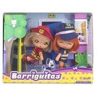 Barriguitas Las Chicas Al...