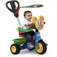 TRICICLO TRIKE MICKEY MOUSE...