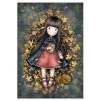 Gorjuss Puzzle 1000 Autumn...