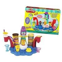 Mi Heladería Mágica Play-Doh