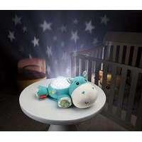 hipopotamo dulces sueños