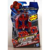 The amazing Spider-Man Racer