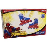 PATINES SPIDERMAN MONDO