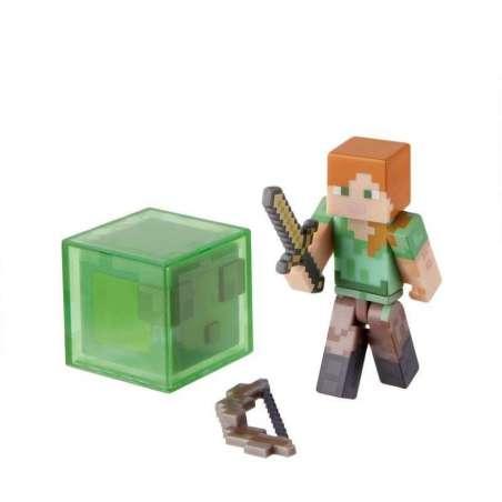 Minecraft INDIVIDUAL, 1 UNIDAD