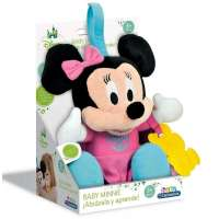 Minnie Baby Dulce Osito