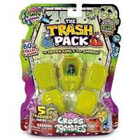 TRASH PACK S8 BLISTER 5 ATAUDES