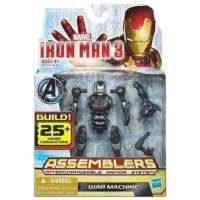 Iron Man 3 Marvel Avengers Assemblers
