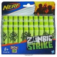 Nerf Zombie - Pack de 30...