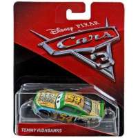 DXV29 CARS 3 TOMMY HIGH