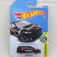 5785 HOT WHEELS 2015 FORD...