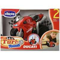 RC INFANT TURBO TOUCH DUCATI