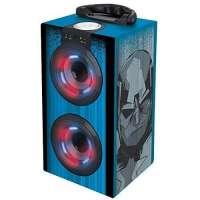 Avengers Mini Torre Karaoke