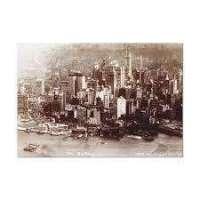 PUZZLE 500 NEW YORK SKILINE...