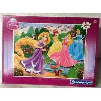 100 Princesas