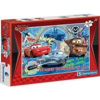 Cars 2: Gran Prix - Rompecabezas
