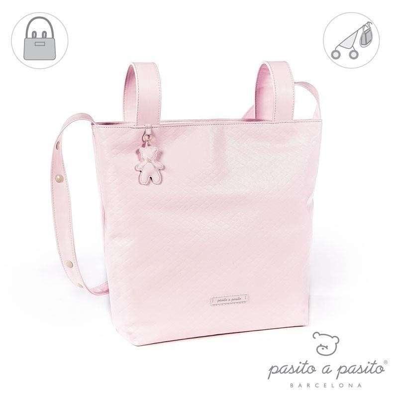 2490b31a1 Pasito a Pasito Panera Catania Rosa