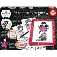 Gorjuss Designer Mesa De...