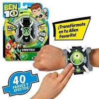 BEN 10 OMNITRIX DELUXE ROLEPLAY