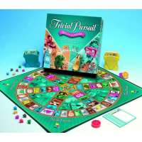 Trivial Pursuit Familiar...