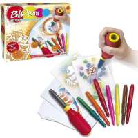 BLOPENS BLASTER ACTIVITY SET
