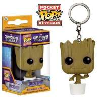 LLAVERO POP DANCING GROOT