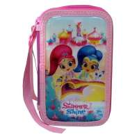 SHIMMER AND SHINE PLUMIER 3...
