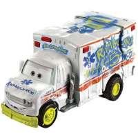 Cars3 - Megacoches Dr Damage