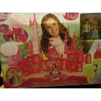 Castillo Miniprincesas Disney
