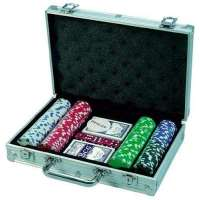 Set Las Vegas Poker Black Jack