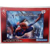 Pzl 180 The Amazing Spiderman