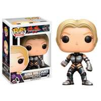 TEKKEN FUNKO POP NINA WILLIAMS