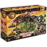 Predators - Predasaurs Play Set Isla