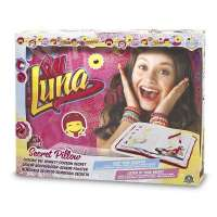 Soy Luna El Cojín Secreto Con Conec MP3
