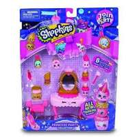SHOPKINS SERIE 7 BLISTER 12...