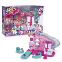 SHOPKINS SERIE 7 PLAYSET...